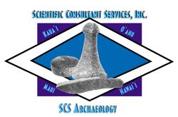 SCS Poi Pounder Logo