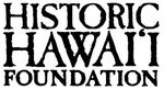 Preservation Media Award from the Historic Hawaii Foundation