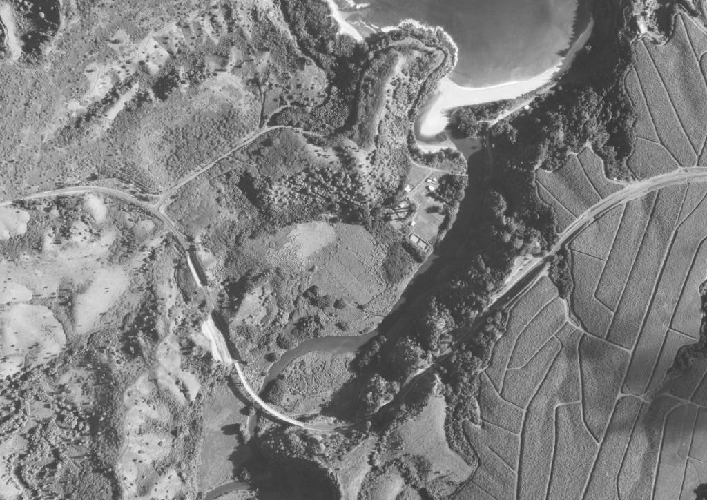 1968 Aerial